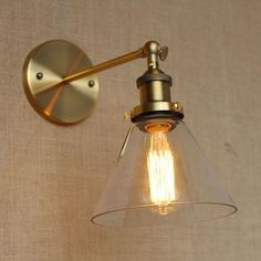 industrial-lamp-retro-wall-light-glass-rustic