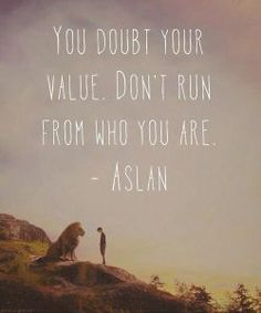 You Doubt Your Value, Don't Run From Who You Are || From Ashes to Beauty