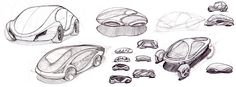 industrial design portfolio | Mario Weiss :: Industrial Design Portfolio :: Projects :: Lynx