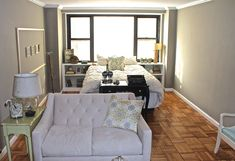 88 best NYC Apartment - Small Spaces images on Pinterest | Small ...
