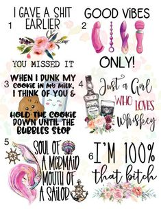Mom Humor Adult Waterslide Images \ laser printed / laser decals / tumbler supplies \ yeti decals *Waterslide Ready To Use* Slide Images, Yeti Decals, Custom Tumblers, Wine Tumblers, Cricut Creations, Water Slides, Sign Quotes, Mom Humor, Good Vibes