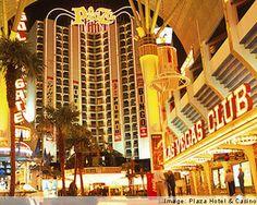 las vegas hotels & casinos -
