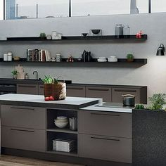 17 Must-Have Products For Your Next Home Renovation Urban Kitchen, Oak Sideboard, Kitchen Cabinets, Kitchen Appliances, Next At Home, Building Materials, Herb Garden, Cosmopolitan, Home Renovation