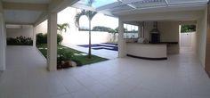 Condomínio Del Lago | Casa a venda com 5 suítes na Barra da Tijuca