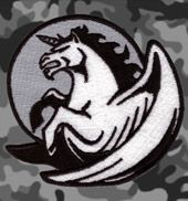 Pegasus Unicorn - SWAT