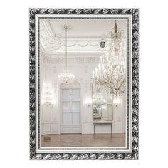 Spiegel Chelyan I - 55 x 70 cm | Home24