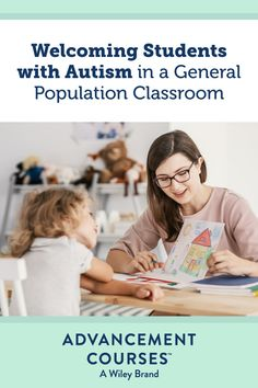 Students with autism spectrum disorder have a unique set of needs that can impact how they communicate and socialize. Learn strategies for how to create a welcoming space for students with ASD in a general population classroom with our new resource. #autismspectrumdisorder #ASD #specialeducation #specialeducationteacher Learning Styles, Special Education Classroom, Autism Spectrum Disorder, Asd, Disorders, Students, Challenges, Activities, Space
