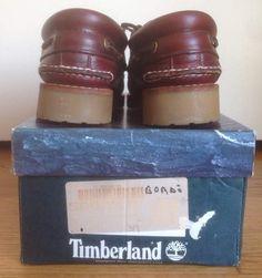 Vendo #Timberland da #barca  Heritage 50009 #boat modello 3 eyes nuove colore bordeaux, Made in USA anni 80 seconda serie, misura uomo 6M US / 38.5 EU con scatola, velina e cartolina interna originali  #scarpe #uomo   #shoes  #men #moda  #paninaro   #paninari   #anni80   #80s   #fashion   #cool   #trendy   #abbigliamento  #casual #madeinusa