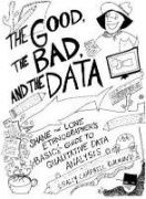 The good, the bad, and the data : Shane the Lone ethnographer's basic guide to qualitative data analysis / Sally Campbell Galman