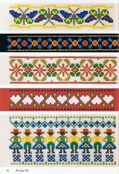 Gallery.ru / Фото #49 - Ondori - Cross Stitch Designs - svjuly
