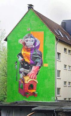 TELMO MIEL in Dortmund