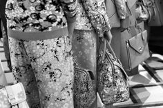 Mulberry Fashion Week moments, from past seasons to present day #LFW #SS13