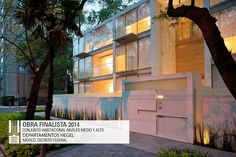 CEMEX Unveils National Finalists for the XXIII Building Awards