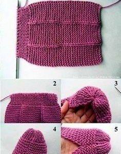Hard Crochet hard crochet – Beautiful Puff Stitch Patterns I Can t Wait to Try hard crochet – hat no pattern but would not be. Knitted Hats, Crochet Hats, Stitch Patterns, Knitting, Fashion, Knitting Hats, Moda, Tricot, Fashion Styles