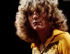 Robert Plant - he was just 21