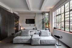 Sofa, APA London