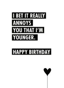 63 Trendy Ideas for wedding day meme funny greeting card Funny Happy Birthday Images, Happy Birthday Sister, Happy Birthday Funny, Happy Birthday Quotes, Happy Birthday Greetings, Birthday Pictures, Birthday Messages, Funny Birthday Cards, Crazy Birthday Wishes