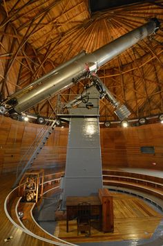 Clark telescope to reopen at Lowell