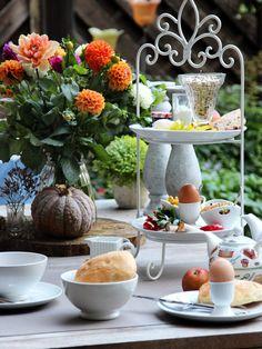 Die 10 besten Bilder zu Schön gedeckter Tisch | frühstück