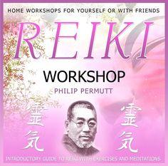Sage Meditation - Reiki Workshop, $12.95 (http://www.sagemeditation.com/reiki-workshop/)