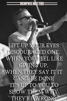 Memphis May Fire || Legacy