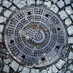 Image result for manhole covers istanbul