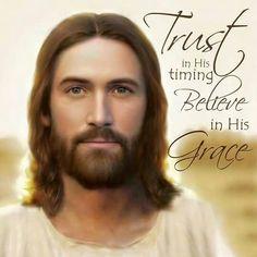 Trust - believe