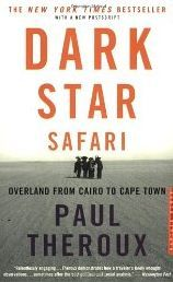 Africa: travel books to read before you go. #reading