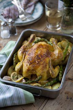 Sunday roast mmmmm i need me one