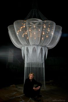 Designer lighting projects, installations for residential, commercial and hospitality