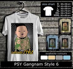 PSY Gangnam Style 6     pen price $15