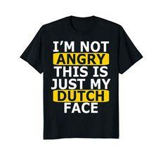 Kings Day, Just Me, Dutch, Jokes, Amazon, Face, Mens Tops, T Shirt, Fashion