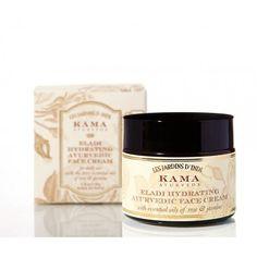 Crema Facial hidratante de día Elady de Kama Ayurveda crema hidratante dia ecologica antiarrugas #cosmetica #alicante