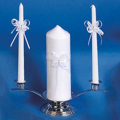 unity candles???