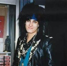 Lovely Eyes, Beautiful Boys, Motley Crue Nikki Sixx, Sixx Am, Mick Mars, Jim Morrison Movie, Vince Neil, Emo Bands, Hair Bands
