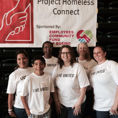 Project Homeless Connect with @unitedwaysnoco is an annual one-day event for people experiencing homelessness. Last year, 1,300 clients attended the event for free services, including medical and dental care. @communityhealthplanwashington is attending and volunteering at the event today!