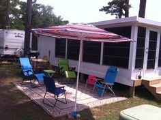 outdoor space (needs improvement...)