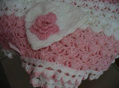 danka01 / Cukríková deka s čiapkou