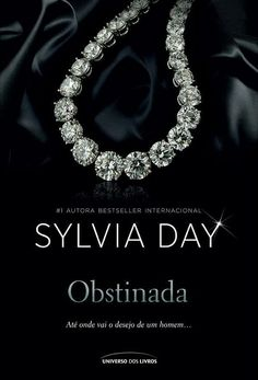 Obstinada (Ask for it) – Sylvia Day –