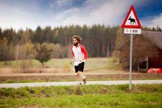 GPS Uhr und Puls Sportuhren für Läufer