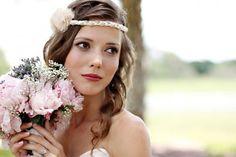 Acconciature sposa estate 2012