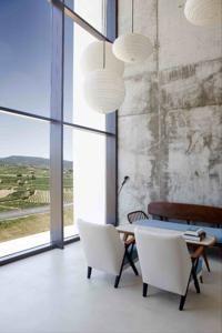 June'13. Hotel-Bodega Finca de Los Arandinos, Entrena, Spain