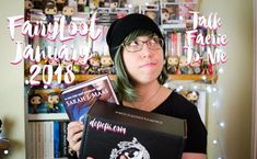 Yay!! I got the @fairyloot box and it was perfect!! Januarys box topic was Talk Faerie to Me and it had ACOTAR items in  Find everything about it on depepi.com (link in my profile)  #fairyloot #unboxing #unboxings #bookish #bookstagram #bookstagrammer #bookstagrammers #thecruelprince #acotar #acotarseries #acomaf #acowar #cute #kawaii #bookworm #bookblogger #bookblogging #bookbloggers