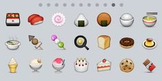 Woman Eats Only Emoji Foods For A Week And Basically Has A Diet Of Sweets And Alcohol