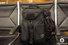 Tom Bihn Brain Bag - Airport Jacket