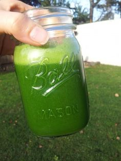 Oregon Green! | Detoxifies the body, promotes digestion, energy, glowing skin, weight loss/weight control, and immunity