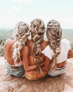 hairstyles messy yarn hairstyles hairstyles with curly ends hairstyles cornrows braids hairstyles braid hairstyles hairstyles with afro puff hairstyles that make your hair grow Pretty Hairstyles, Cute Hairstyles, Braided Hairstyles, Easy Hairstyle, Hairstyle Ideas, Hairdos, Dance Hairstyles, Bohemian Hairstyles, Hairstyles Pictures