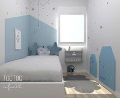 Diseñando habitacion