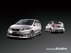 Honda FR-V Edix Honda Fr V, Japanese Cars, Jdm Cars, Cars And Motorcycles, Specs, Father, Passion, Vehicles, Photos