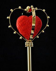 Queen of Hearts - Rainha Vermelha